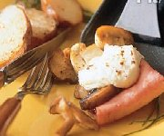 Raclette foresti�re