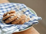 Biscuits au müesli et au fromage