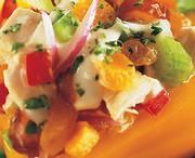 Salade Gourmande de Poulet