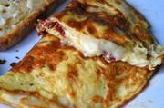 Omelette au fromage Classique Bergeron