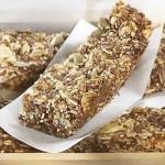 Barres tendres hyper granola oméga-3