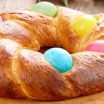 Pain de Pâques