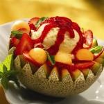 Salade d'été délicieuse