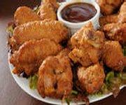 Ailes de poulet barbecue 2