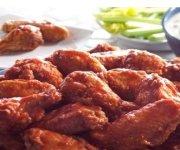 Ailes ou pilons de poulet « party time