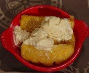 Ananas épicé au rhum