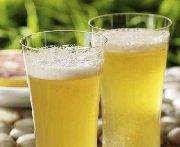 Bière au pamplemousse