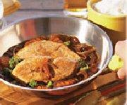 Biftecks de surlonge de Veau de lait du Québec