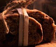 Biscottis aux amandes et au chocolat