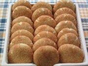 Biscuits à la cannelle 1