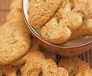 Biscuits au beurre d'arachide 5