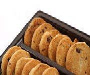 Biscuits au gingembre 3