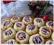 Biscuits de Noël... HoHoHo !!!