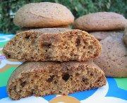 Biscuits à la mélasse 2
