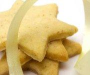 Biscuits étoilés à la cassonade