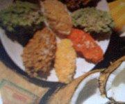 Bonbon coco créole