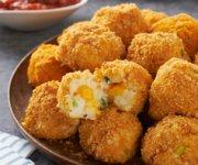 Bouchées de pommes de terre VELVEETA