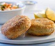 Bouchées savoureuses de thon