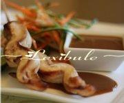Brochettes de poulet sauce satay 3