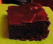 Brownies de la St-Patrick