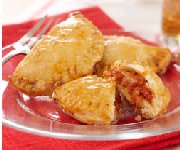 Calzones simples au fromage