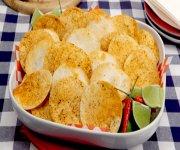 Chips Tortillas croustillant