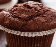 Muffins chocolat-betterave