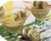 Cocktail des îles aux kiwis ZESPRI? GREEN
