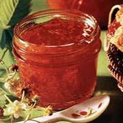 Confiture daiquiri aux fraises (sans cuisson)