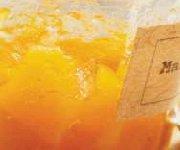 Confiture de mangues 1