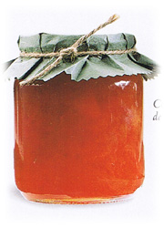 Confiture de prunes 1