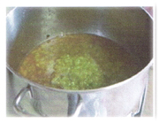 Confiture de raisins Bleus (Franden)
