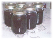 Confiture aux prunes (Franden)