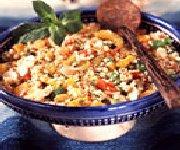 Couscous au chou-fleur
