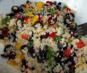 Salade de couscous 3