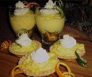 Crème de lime
