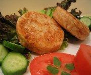 Croquettes de pommes de terre au cheddar