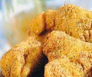 Croquettes de poulet maison 2