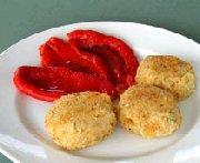 Croquettes de saumon 5