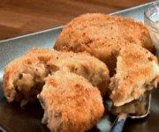 Croquettes de saumon 3