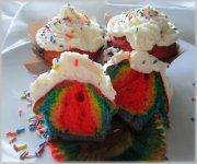 Cupcakes des câlinours