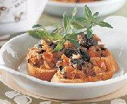Escargots provençaux
