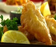 Fish'n chips maison