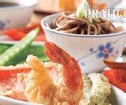 Fondue tempura
