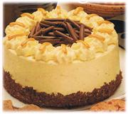 Gâteau du 75è anniversaire