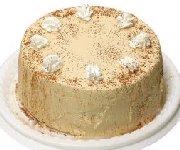 Gâteau à l'érable 2