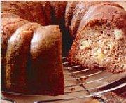 Gâteau à la citrouille 1