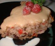 Gâteau Albanie