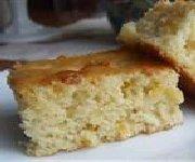 Gâteau aux ananas 2