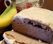 Gâteau aux bananes incroyable